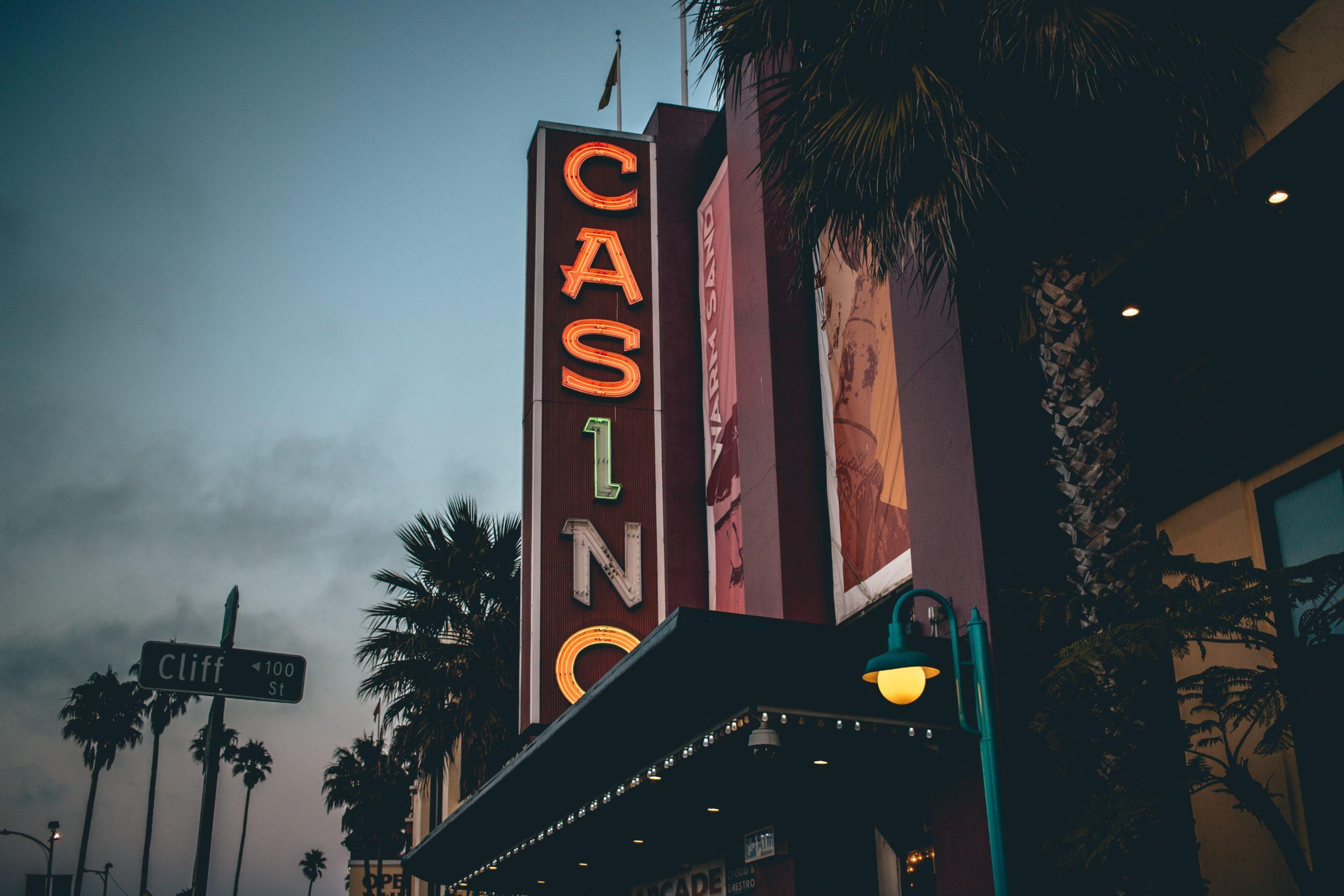 velge casino